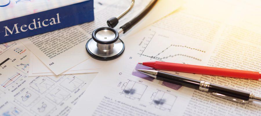 Aktuelles aus der Wissenschaft: Zusammenfassung Studienergebnisse gynäkologische Onkologie Update Eierstockkrebs