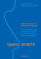 Update Gynäkologische Onkologie 2018/19 Deutsche Stiftung Eierstockkrebs Studienportal