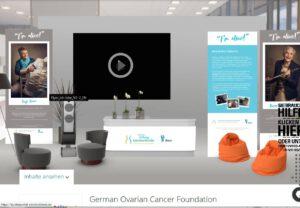 Deutsche Stiftung Eierstockkrebs Kongress Studien